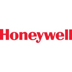 Honeywell - 52-52558-3-FR - Honeywell 52-52558-3-FR Keyboard Wedge Coiled Cable - for Keyboard - 9.80 ft - Black