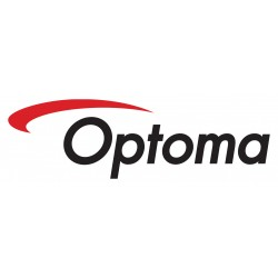 Optoma - BR-3074W - Optoma Device Remote Control - For Projector