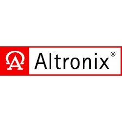 Altronix - NETWAYSP4P - 4-port Fiber Media Conv/ Ps, 1u