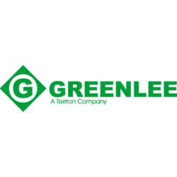 "Greenlee / Textron - 36906 - 1/2-2"" Rigid Shoe Group"
