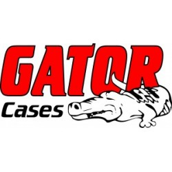 Gator Cases - G-TOUR SPKR-215 - G-TOUR double speaker case for two 15 loud speakers