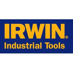 "IRWIN Industrial Tool - M444/-1/4 - 1/4"" Blue Chip Bevel Edge Chisel"