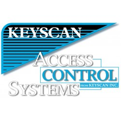 KeyScan - HID-C1326 - 26 Bit Key Card Package Of 50
