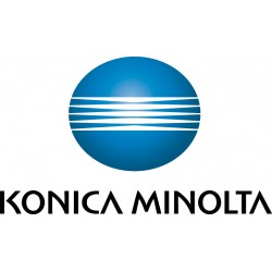 Konica Minolta Consumables and Accessories