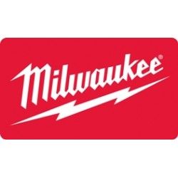 "Milwaukee Electric Tool - 43-62-1266 - Milwaukee 3/8"" Black Side Handle (for Use With 7""/9"" Grinder)"