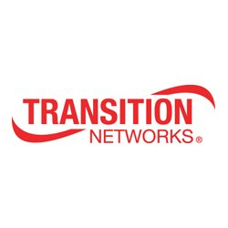 Transition Networks - CBFTF1029-107 - Transition Networks 10/100 Bridging 10/100Base-TX to 100Base-FX Media Converter - 1 x RJ-45 - 10/100Base-TX, 100Base-FX