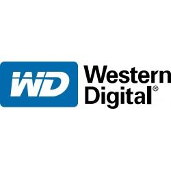Western Digital Storage - Servers