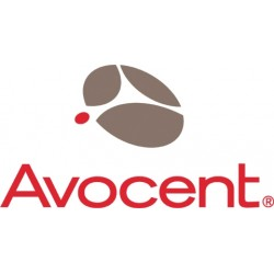 Avocent - CON0092 - Avocent Serial RS-232 Gender Changer - 1 x DB-25 Female - 1 x DB-25 Female