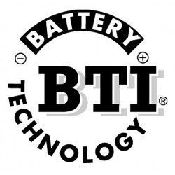 Battery Technology - TW-XLL - BTI Lithium Ion Notebook Battery - Lithium Ion (Li-Ion) - 4050mAh - 11.1V DC