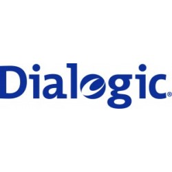 Dialogic - 887-495 - Dialogic D 41JCT-LS-EW-EU - Loop start interface board - PCIe - analog ports: 4