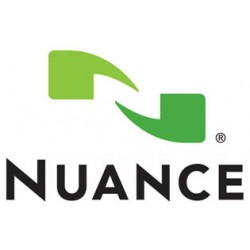 Nuance Communications - F309A-GV2-14.0 - Nuance Communications Maintenance & Support - 1 Year - Service - Technical - Electronic and Physical Service