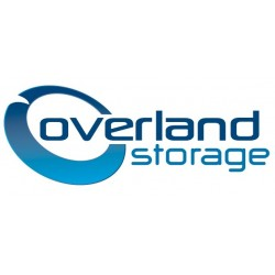 Overland Storage - OV-LXN901003 - Overland 15-Slot Magazine with Mail Slot - 15 x Slot(s)