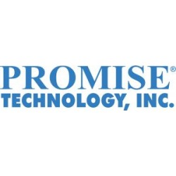 Promise Technology - VJCU3U16 - Promise VessRAID Expansion Chassis 1740/1840 Controller - RAID Supported - JBOD RAID Level - 2 Total SAS Port(s) - 2 SAS Port(s) Internal