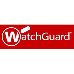 Watchguard Technologies - WG018562 - WatchGuard Brightmail - Subscription License - 5000 Seat - Standard - 1 Year