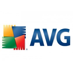 AVG Technologies - AVB12RSTD02300EN - Avg - Antivirus 1y Rnwl Business, 2300 Seats