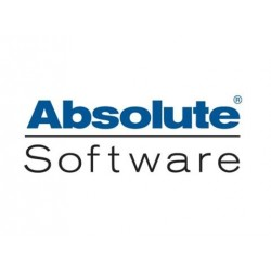 Absolute Software - CDP-GD-48 - Absolute Computrace Data Protection - Subscription License - 1 User, 2499 License - Volume - 4 Year