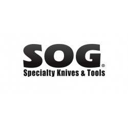 Sog Specialty Knives & Tools - FSA-7 - Straight Edge S.o.g. Specialty
