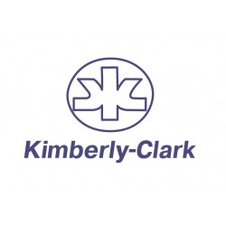 Kimberly-Clark - 69520 - Pk/100 Surgical Cap Nonconductive- Blue- Large