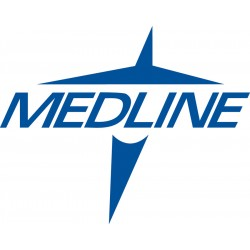 Medline - MDS195084H - Glove, Exam, Chemo, Ntrle, Aloe, Lf, Pf, Txt, Sm, 100/bx