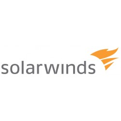 SolarWinds - 5601 - Solarwinds Log & Event Manager With 1 Year Maintenance - License - 50 Node - Standard - Standard