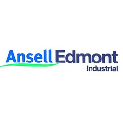 Ansell-Edmont - 76-402-7 - 222183 7 Gray Poly/cotton Mediumweight