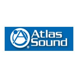 Atlas Sound - Sfd21 - 21ru,1'd Solid Steel Front Dr
