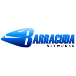 Barracuda Networks - BSFV600A3 - Barracuda Email Security Gateway 600Vx Virtual Appliance - Subscription license (3 years)