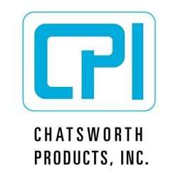 Chatsworth - 11901-236 - CUBE-iT PLUS Cabinet System
