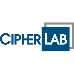 Cipherlab - A8700NC4N2UU1 - Cipherlab, 8700, Mobile Computer, Linear Imager, Bluetooth, 4mb, 24 Keys