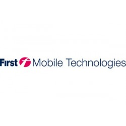 First Mobile Technologies - FM-B-FSD-S2 - First Mobile Vehicle Mount