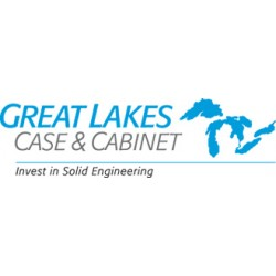 Great Lakes Case and Cabinet - GL840N12-3042-SA - Nema 12 Enclosure, 30'w, One Solid Side And Ac Side Panel 'a'