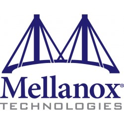 Mellanox Technologies - MC2206310-020 - Mellanox MC2206310-020 Infiniband Fiber Optic Cable - Fiber Optic - 65.62 ft - QSFP