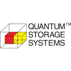Quantum Storage Systems - 1239-100 BLUE - Bin Shelving 72 Bin/7 Shelf 39x36x12 16 Gauge Steel Quantum Blue 350 Pound, Ea