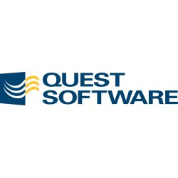 Quest Software - VZX-ATA-PS - Quest Quest Software Maintenance - 1 Year - Service - 12 x 5 - Technical - Electronic and Physical Service