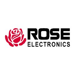 Rose Electronics - ACC-HD15FF - Rose Electronics Display Gender Changer - 1 x HD-15 Female - 1 x HD-15 Female