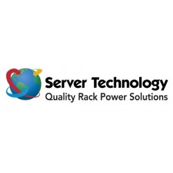 Server Technology - 48DCWB-08-2X100-B0NB - Sentry -48 Vdc Remote Power Manager, Eig