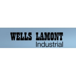Wells Lamont - 224xs-each - Glove Leather Palm Safety Cuff. (each)
