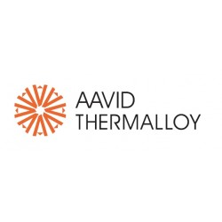Aavid Thermalloy - 188754F00000G - In-sil-8 Std Pads, .23mm Thick, 4.5constant, 5kv Breakdown, Rust (moq = 5000)