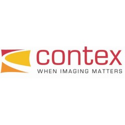 Contex - HD42-6799G533-1 - Contex i4210s Large Format Sheetfed Scanner - 1200 dpi Optical - 16-bit Grayscale - USB - Ethernet