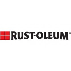 Rust-Oleum - 4315 - 402 Aluminum Heat Resistant Paint 1 Gallon