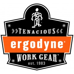 Ergodyne - 21419 - Glowear 8250z Class 2 Surveyor Vest Orange 4-5xl