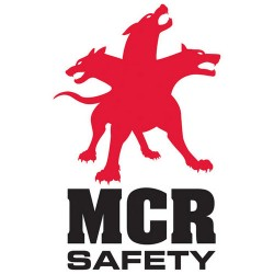 Mcr Safety - 2220r-packof36 - Goggles Rubber Strap (pack Of 36)