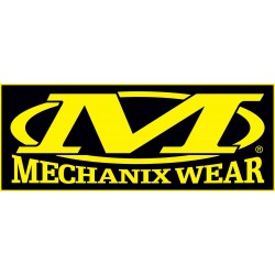 MechanixWear - KHD-GP-011-PR - Mechanix Wear X-Large ORHD Knit CR5A3 13 Gauge Textured Nitrile Palm Coated Work Gloves With Seamless Knit Liner And Slip-On Cuff, ( Pair )