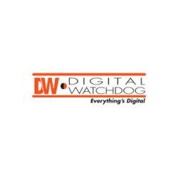 Digital Watchdog - DWHVT1204-100R - Hvt 4ch 120fps W/ 120gb