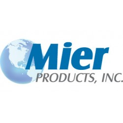 Mier Products - 12V - BW-12V replacement fan for nvr/dvr lo