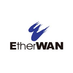 EtherWAN Systems - EL100C-40 - Ethernet To Fiber Sm Sc 40km