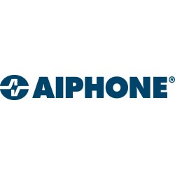 Aiphone - TW-20B - 2 Module Mid Level Tower Blue