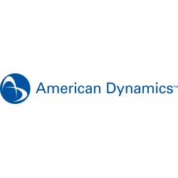 American Dynamics - ADCI610LTD113 - Indr Hd Lt 1080 White Dome