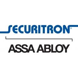 Securitron / Assa Abloy - AQTVA44F - Securitron AQTVA4-4F cctv power supply