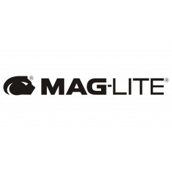 MagLite - S2D035 - Red 2 D Cell Mag-lite Flashlight W/display B